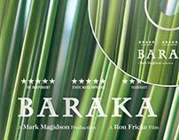 Baraka Opening Sequence