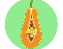 #FruitPorn