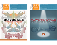 JREF Educational Modules