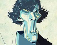 Sherlock Tribute