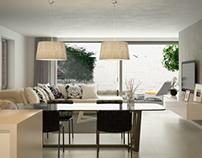 Kortenberg Interior-Commercial project