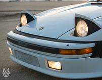 Porsche  Turbo 1985 (limited)