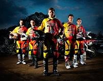 MOTOCROSS  | Massignani Racing Team