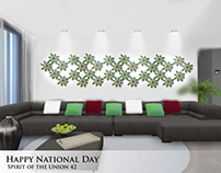 U.A.E National Day set