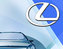 Lexus Car Dealer