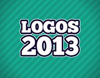 LOGOS 2013.