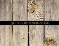 Gargatilha Quinta de S. Sebastião