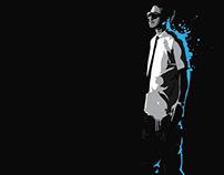 Vector Artiste Series: Lupe Fiasco