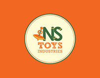 Craft Branding : NS Toys