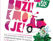 TicTac Promotion