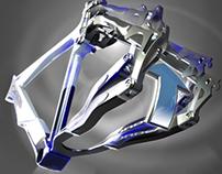 Orbea Bike Company 3D