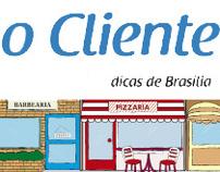 O Cliente (blog)
