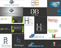 Older creative logo designs