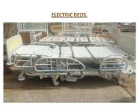 Hospital equipment from PC Traders UK Ltd.