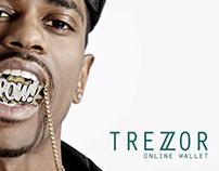 TREZZOR Online wallet