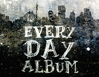#EveryDayAlbum November 2013