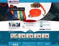 Ticaret Web Sitesi