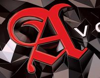Avolution // Branding