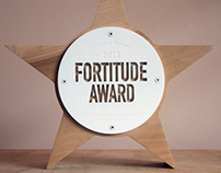 The Fortitude Award
