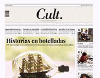 Cult. Periódico