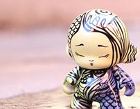 Munny dolls for Тәтi