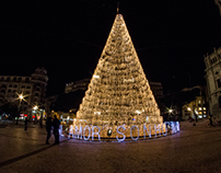 Christmas in Porto