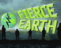 Fierce Earth