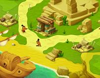 Maya Defence