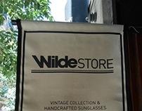 Wilde - Store - Flag