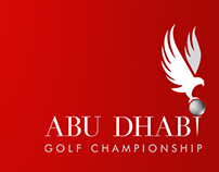 AD Golf Championship . Marketing Campaign/Sports Event
