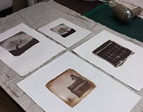 salt printing days...