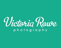 Victoria Rowe Identity