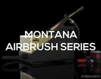 Montana Airbrush