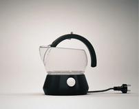 Rotate Kettle