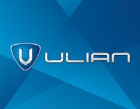 Corporate Identity Ulian