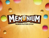 Memonium Video Trailer