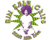 Bibi's Kale Chips