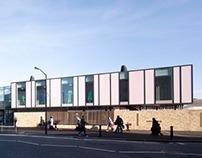 Eveline Lowe Primary School