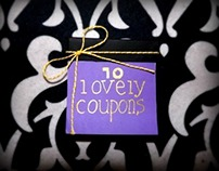 10 Lovely Coupons