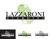 Brand Lazzaroni Giardini