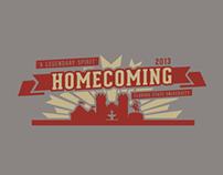 Florida State University Homecoming 2013 T-Shirt