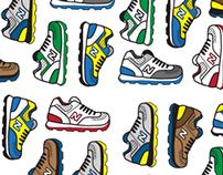 Them Shoes!