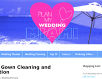 Planmyweddingmiami.com
