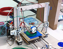 RE_CREATE / 3D PRINTING WORKSHOP