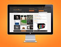 TasmeemME Portal