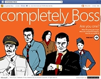 Facebook Application - Microsoft
