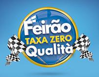 Volkswagen Qualità - Feirão Taxa Zero