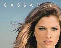 Cassadee Pope Album Cover Campaign
