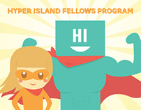Hyper Island Fellows Program