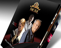 MGM / Brochure